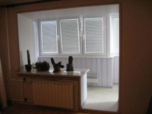 Грамотное объединение балкона с комнатой — основные этапы и полезные рекомендации