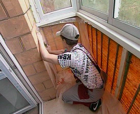 Отделка балконов фото солигорск.