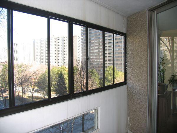 Какие лучше окна на балкон - простые ответы на сложный вопро.