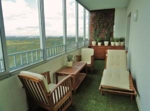 Услуга «балконы и лоджии под ключ» — преимущества сотрудничества с профессиональными мастерами