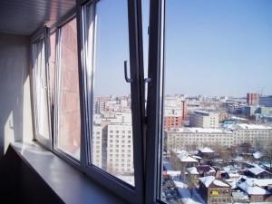 Устанавливаем пластиковые окна на лоджии — цены и требования