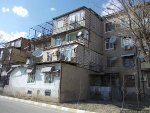 Увеличение размера квартиры