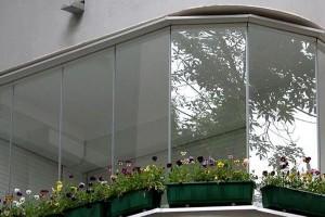 Большие окна