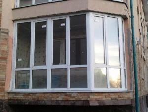 Оригинальное решение для Вашего балкона