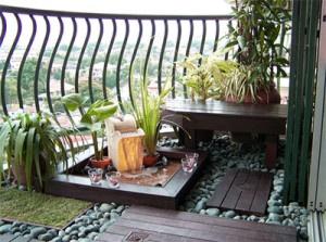Балконный погребок с принудительной вентиляцией