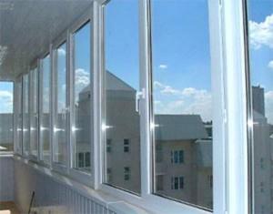 Устанавливаем окна Пвх
