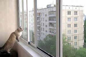 Теплое, холодное и промежуточное остекление балкона – что выбрать?