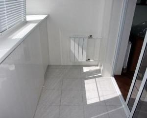 Ремонт и благоустройство балкона